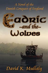 Eadric and The Wolves, Turning Viking History into Historical Fiction @ St James' Episcopal Church Undercroft | Potomac | Maryland | United States