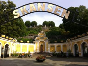 Skansen and the Open Air Museum: A Very Swedish Idea @ Undercroft of St. James' Episcopal Church | Potomac | Maryland | United States